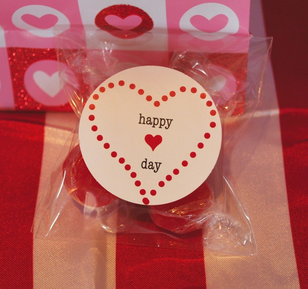 Free Printable Valentineu0027s Day Tags
