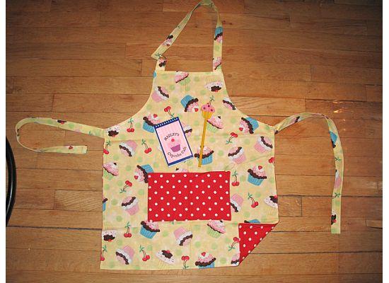 Home made aprons
