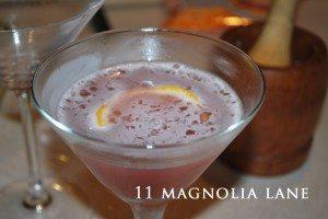 The Yummiest Raspberry Martini Recipe