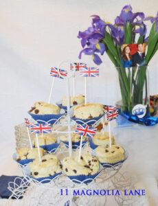 The Royal Wedding Breakfast