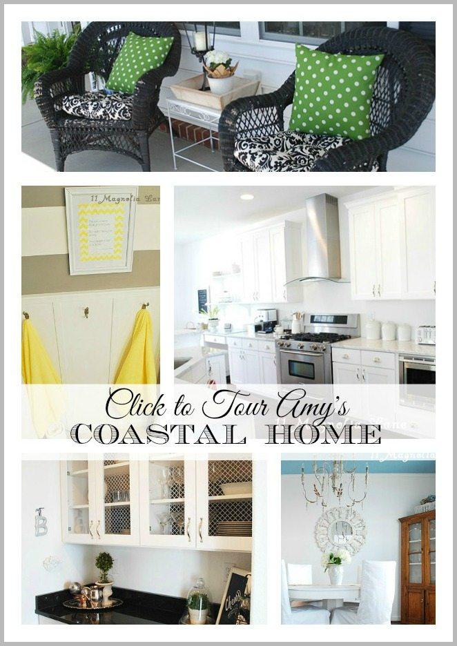 Amy VA Beach Collage