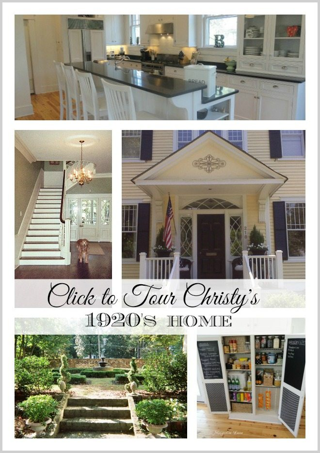Christy's New NC Home Tour Button