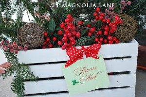 Christmas on the Porch & Decorating Contest