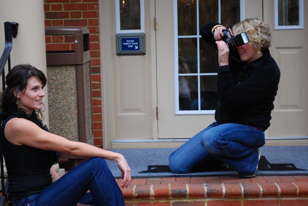 11 Magnolia Lane blog girls