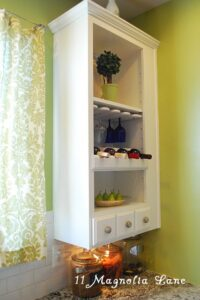 House Tour--Tracey's Gorgeous New Kitchen