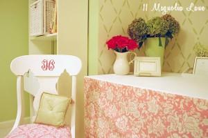 Workroom/Craft Room Reveal!