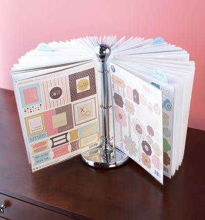 Solutions for organizing kids 39 artwork and school paperwork 11 magnolia lane - Creative ways to store your magazines ...