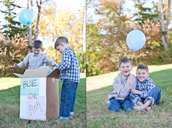 Giveaway Winner…and Magnolia Lane is EXPECTING :)
