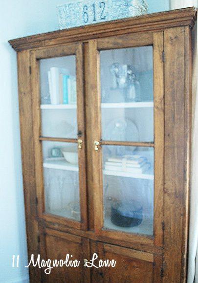 2 cabinet