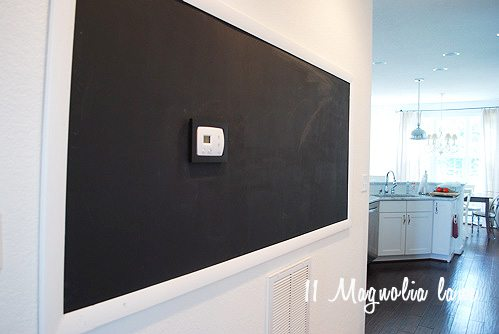 Tremendous How To Build A Diy Giant Huge Wall Chalkboard 11 Download Free Architecture Designs Grimeyleaguecom