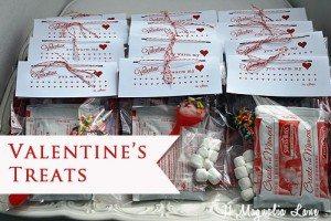 """You Warm My Heart"" Valentine"