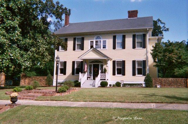 1nc house