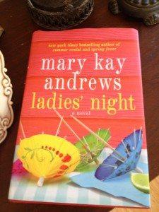 mary kay andrews book