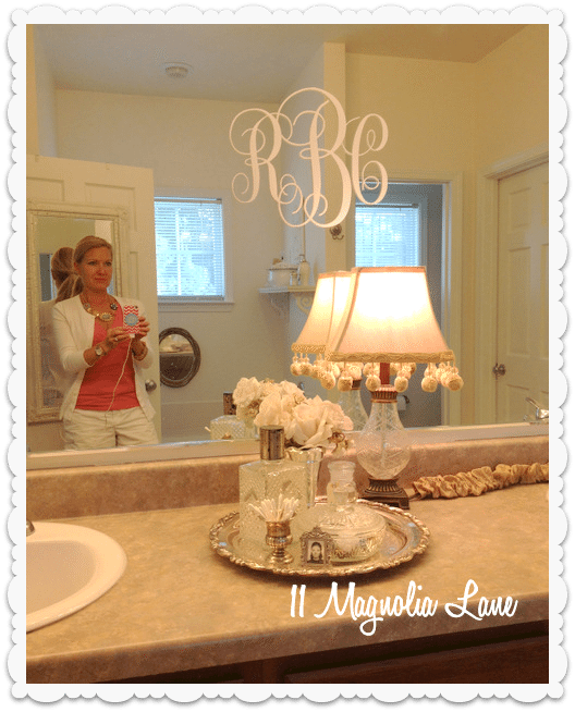 bathroom-monogram-lamp