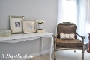 Dutch Boy Paints & Master Bedroom Makeover {sneak peek}