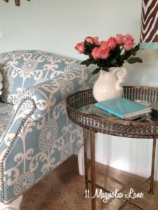 loveseat reupholstery how to