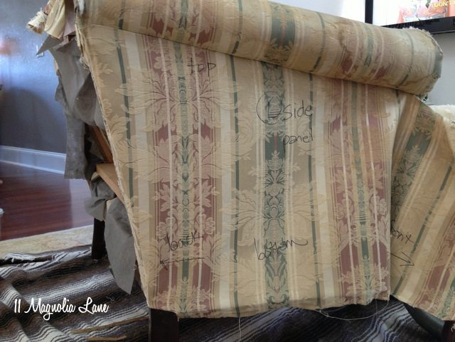 side-fabric
