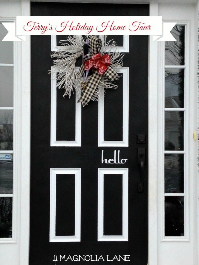Terry's_Front_Door_Holiday_Home_Tour