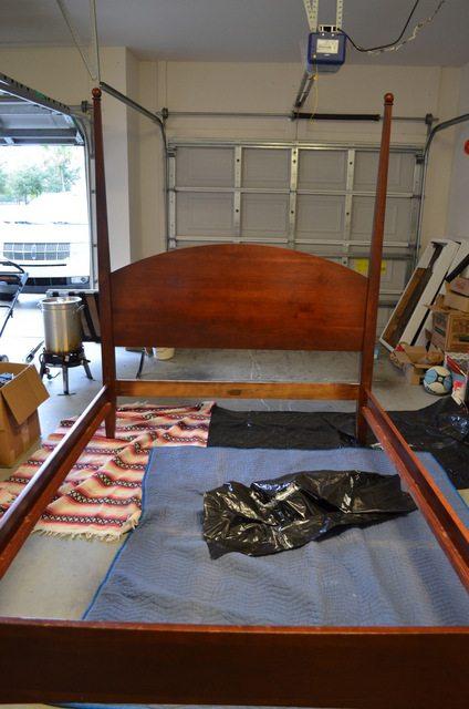 bed-in-garage