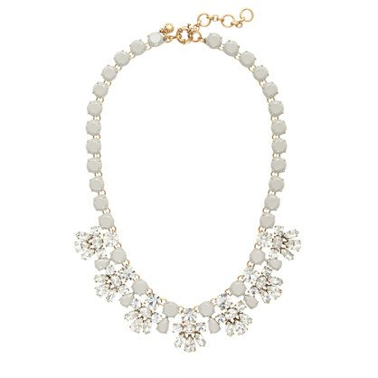 necklace jcrew
