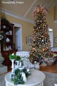 Holiday Open House Series~ Shirley from Housepitality Designs