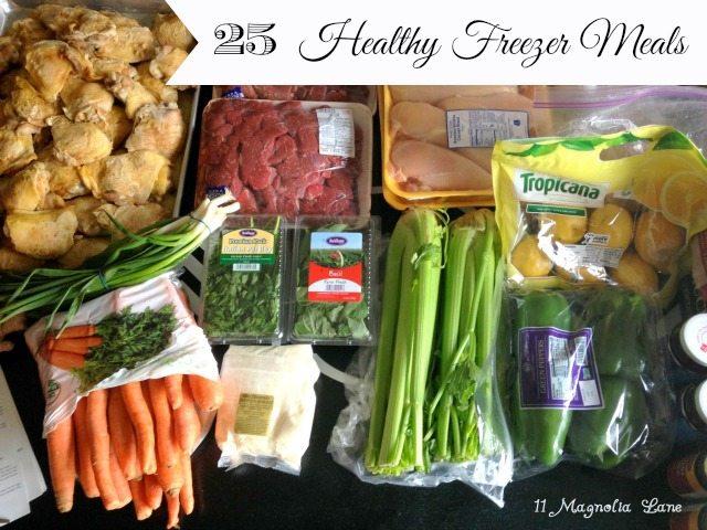 25_Healthy_Freezer_Meals