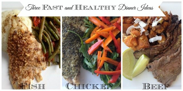 Fast_Healthy_Dinner_Recipies