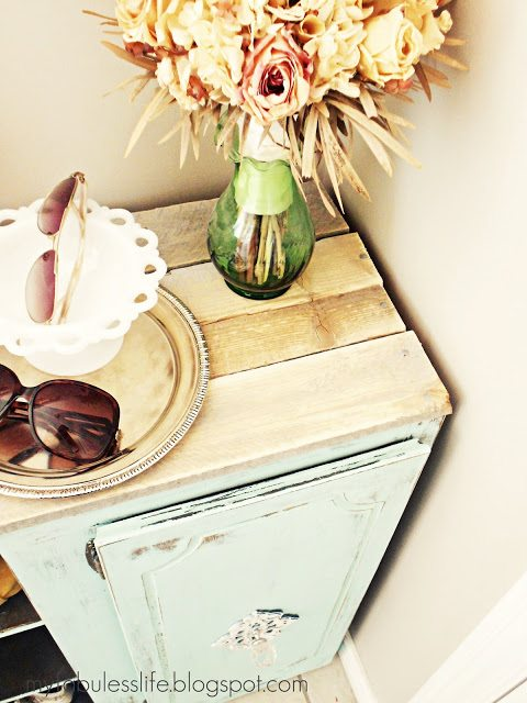 Operation Organization 2014 ~ My Fabuless Life's Cabinet Makeover