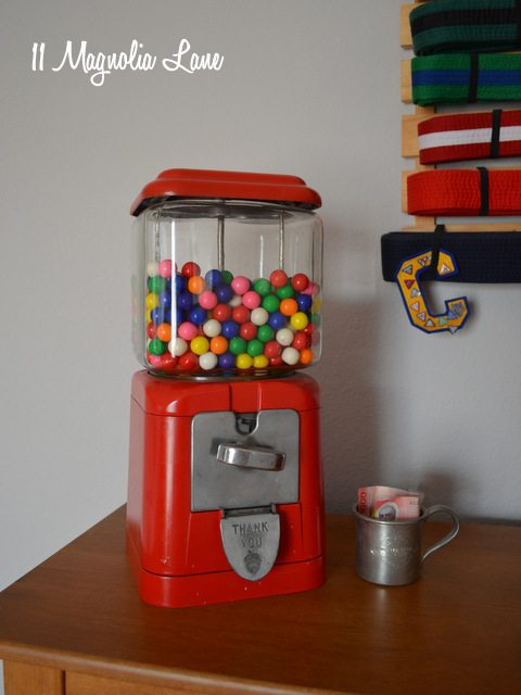 gumbball-machine
