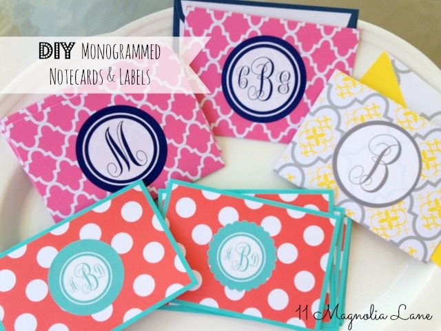 marked-monogrammed-notecards-diy