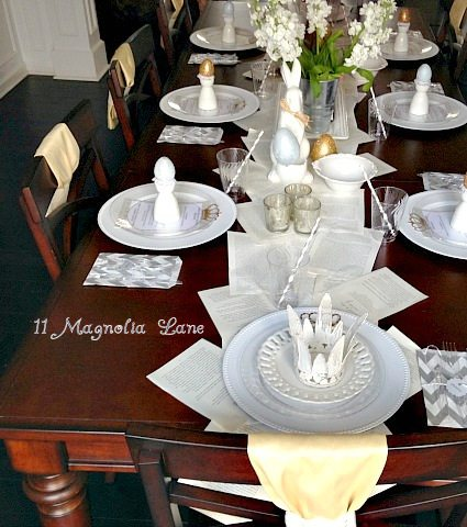 Chinet_Plate_Easter_Table