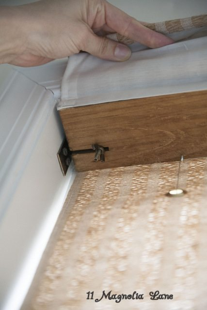 FUA Window Covering