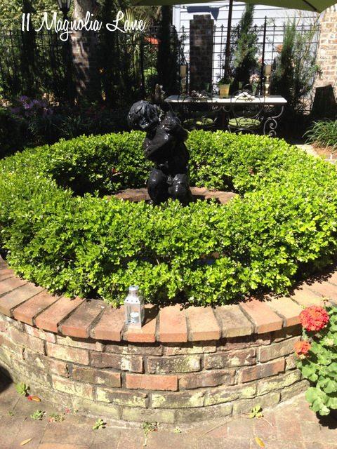 cherub-fountain
