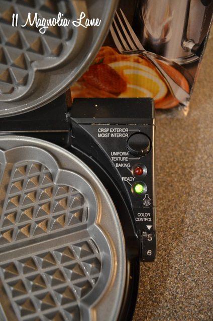 waffle-iron-settings