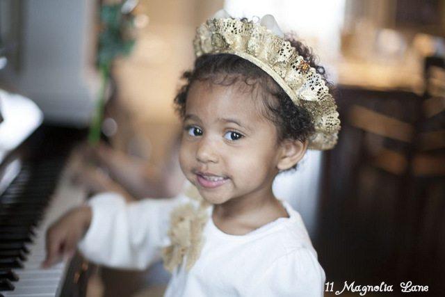 King Themed First Birthday: Royal Celebration