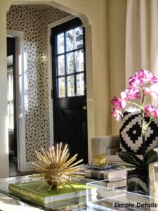 Spring Home Tour-- Pam from Simple Details