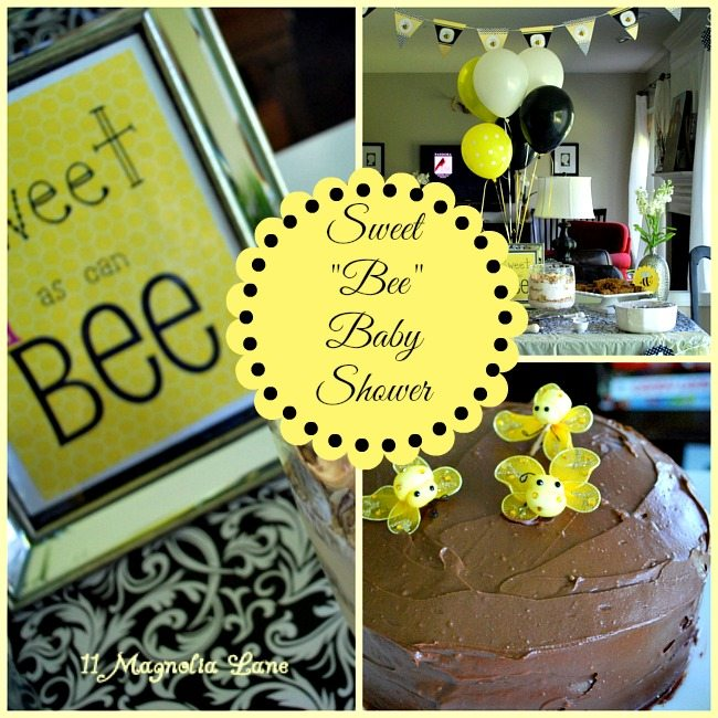 """Bee""_Baby_Shower"