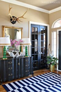Spring Open House Tour--Jennifer from Dimples & Tangles