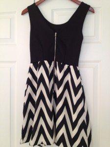 stitch fix dress