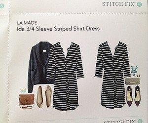 stitch fix style card copy
