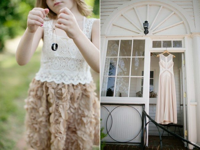 Girls Dresses and BCBG Wedding Gown