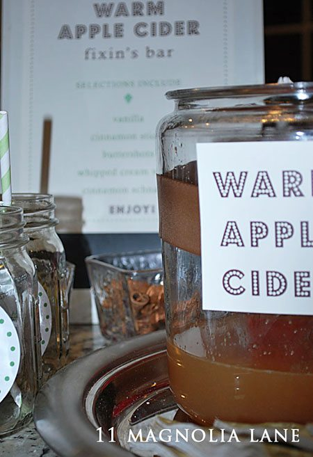 apple-cider-bar-party-fall-entertaining
