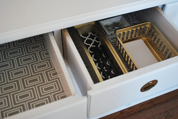 console-drawers