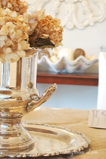 dining-room-hydrangeas