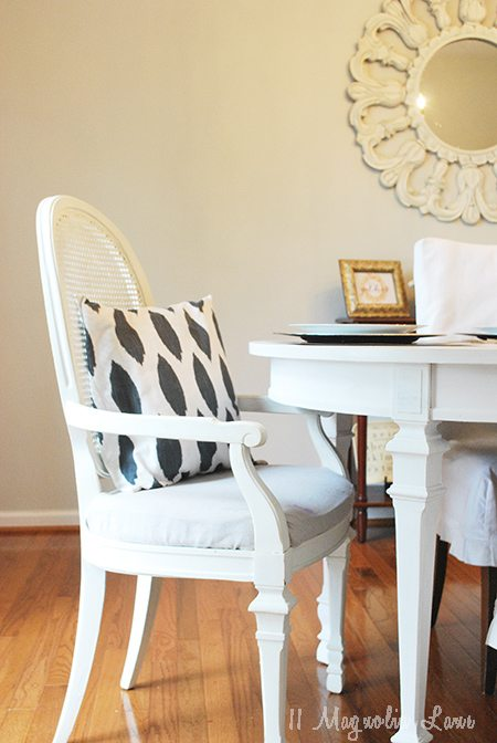 end-chair-dining-room