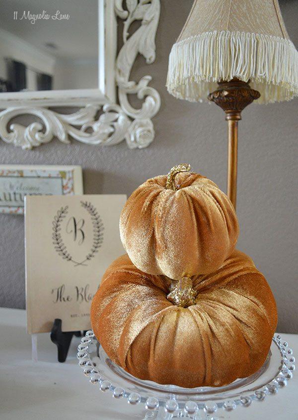 Fall decor ideas | 11 Magnolia Lane