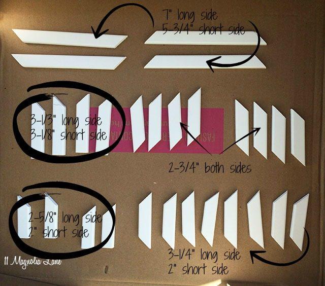 Ikea Dresser Hack Diy Gold Greek Key Furniture Overlay