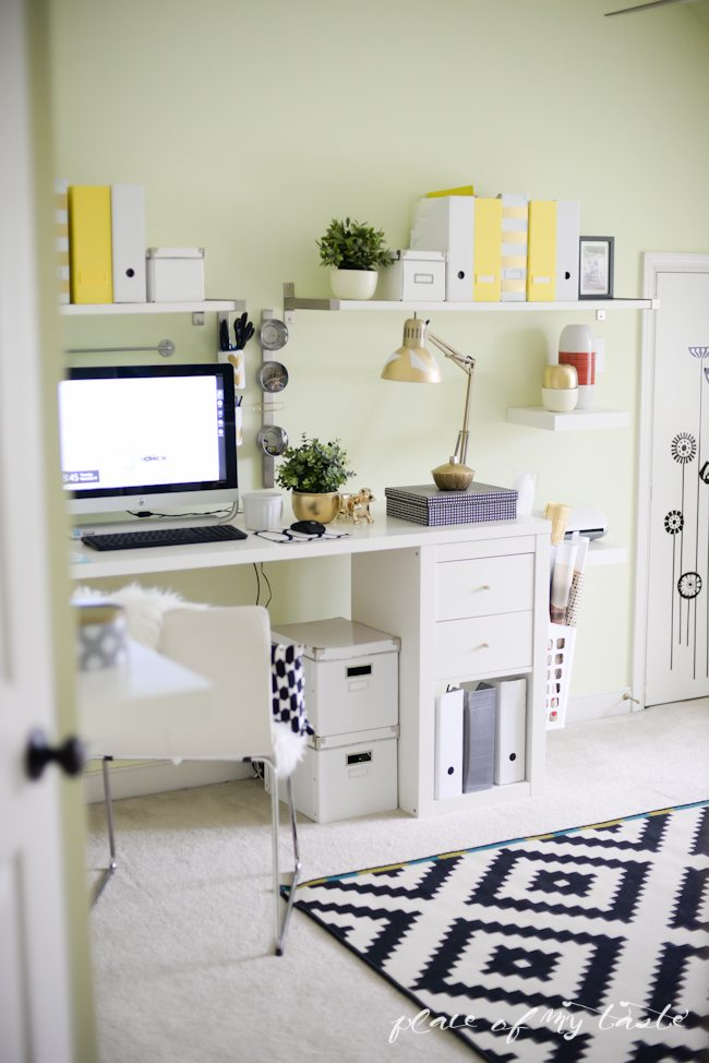 Office-Craft-Room-makeover-Placeofmytaste.com-37