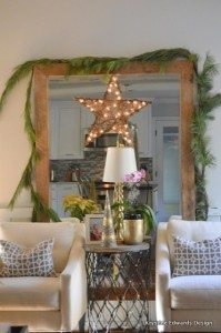 Holiday Open House - Krystine Edwards Design
