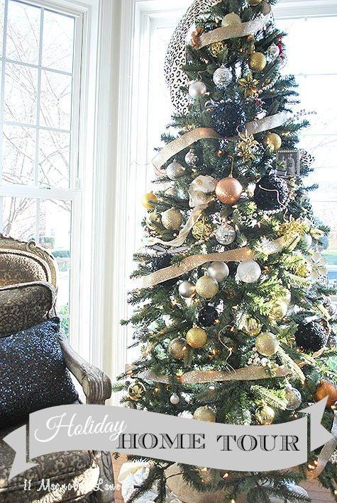 black-gold-holiday-tree-header